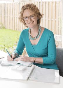 Marja Boxhoorn autismecoach strategiegesprek