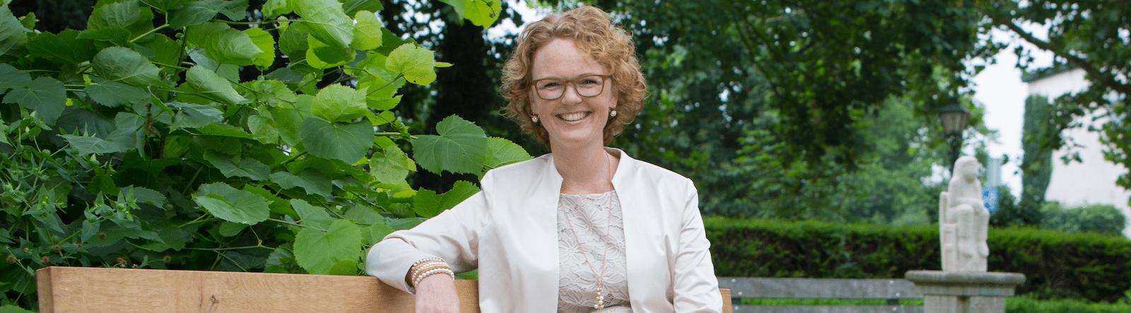 Marja Boxhoorn - Autismecoachopleiding