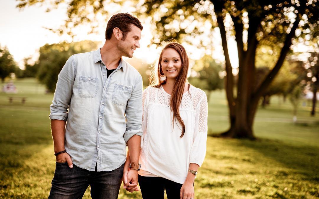 intimiteit Christelijke dating
