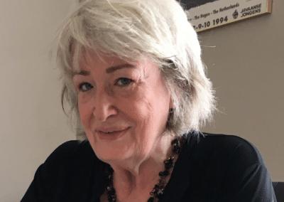 Betty Snel – de Gruiter