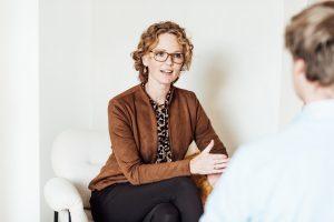 Marja Boxhoorn autismecoach