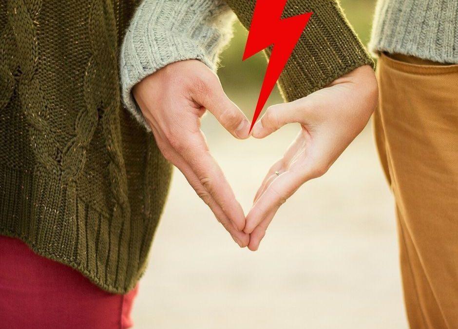 stress sluipmoordenaar in je relatie