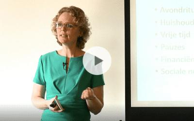 [Video] Maak kennis met de 7 stappen naar meer rust en minder stress bij autisme