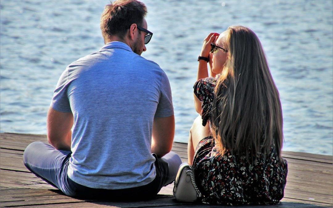 Hoe je het gesprek aangaat over stress bij autisme