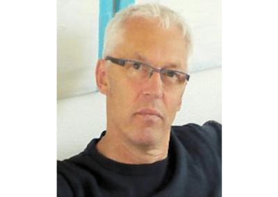 Timo van Deijl