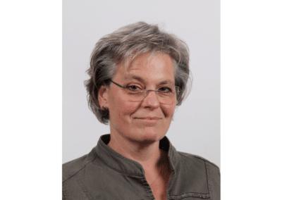 Annemieke Kleinhout