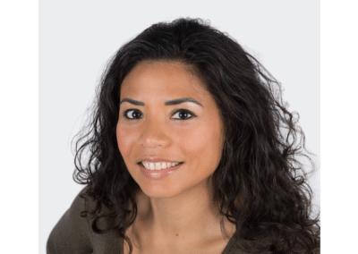Melisa Visser